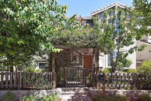 551 Hamilton Ave Menlo Park, CA 94025