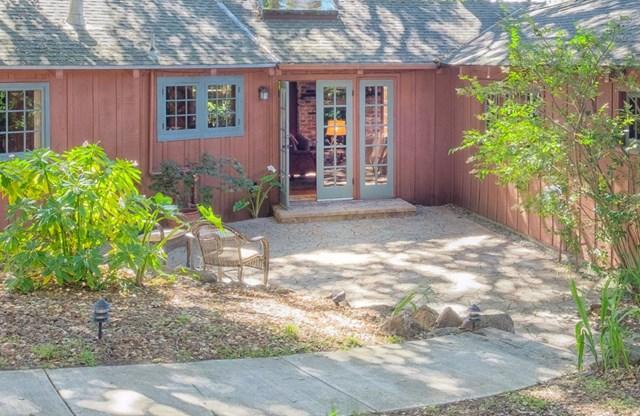 1034 Hillside Ave Pacific Grove, CA 93950