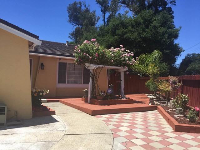 Loans near  Cadwallader Ave, San Jose CA