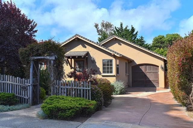 350 Casanova Ave Monterey, CA 93940