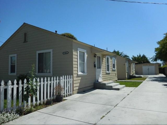 53 Buena Vista St Salinas, CA 93901