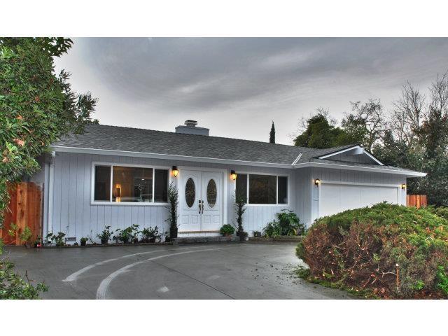 4030 Wilkie Way Palo Alto, CA 94306