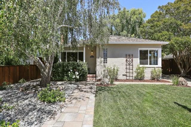 247 San Carlos Ave Redwood City, CA 94061