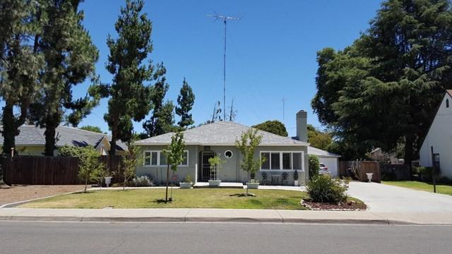 1240 Nelson Ave Modesto, CA 95350