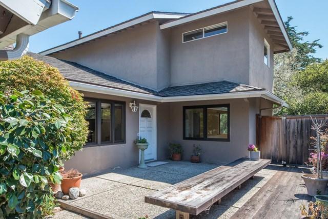 263 San Bernabe Dr Monterey, CA 93940
