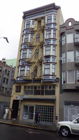 376 Ellis St San Francisco, CA 94102