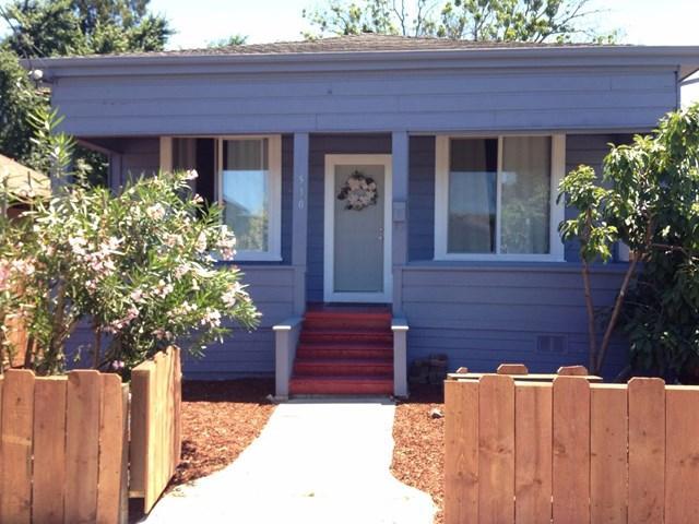 530 Pine St Redwood City, CA 94063