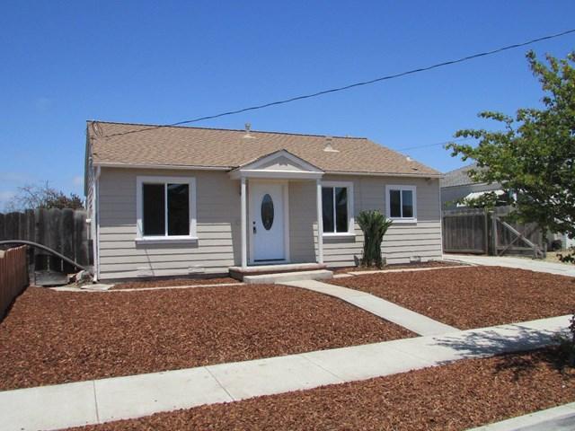 1215 2nd Ave Salinas, CA 93905