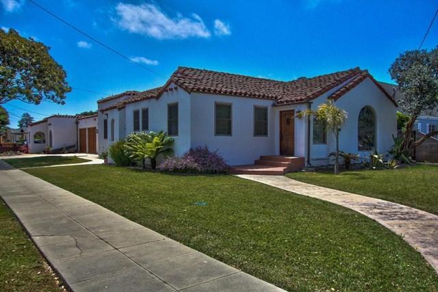 821 Pajaro St Salinas, CA 93901