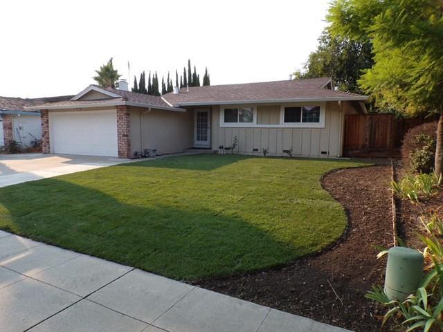 Loans near  Calero Ave, San Jose CA