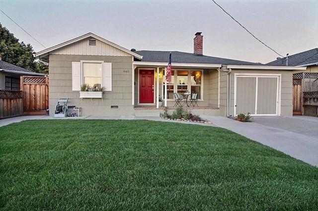 Loans near  Hodges Ave, San Jose CA
