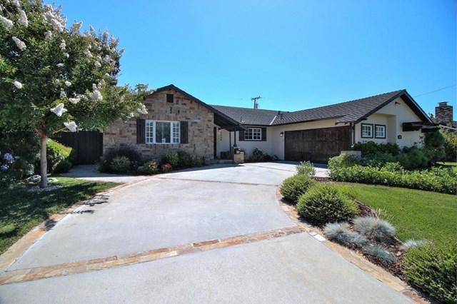 Loans near  Barbara Way, San Jose CA
