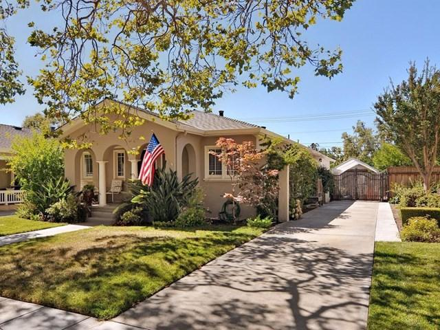Loans near  Mariposa Ave, San Jose CA