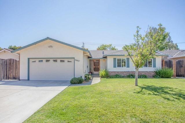 Loans near  Buckingham Dr, San Jose CA
