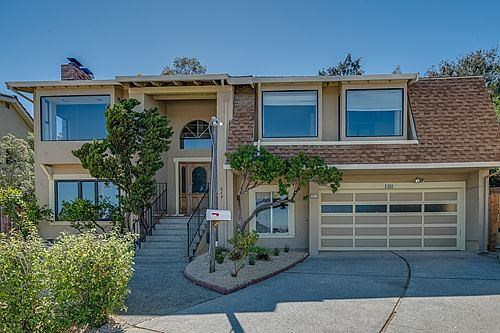 868 Overlook Ct San Mateo, CA 94403