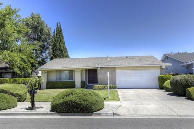Loans near  Cherry Blossom Dr, San Jose CA