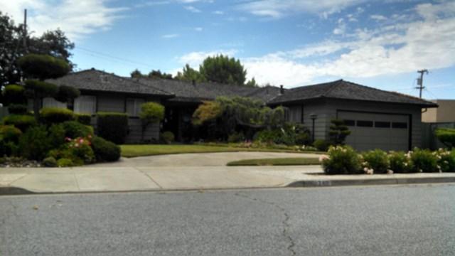 Loans near  Winona Dr, San Jose CA