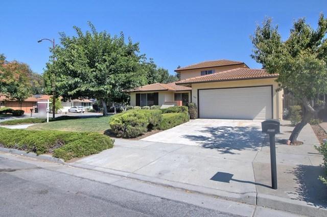Loans near  Dandini Cir, San Jose CA