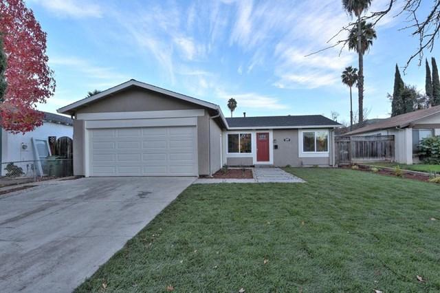 Loans near  Moselle Dr, San Jose CA