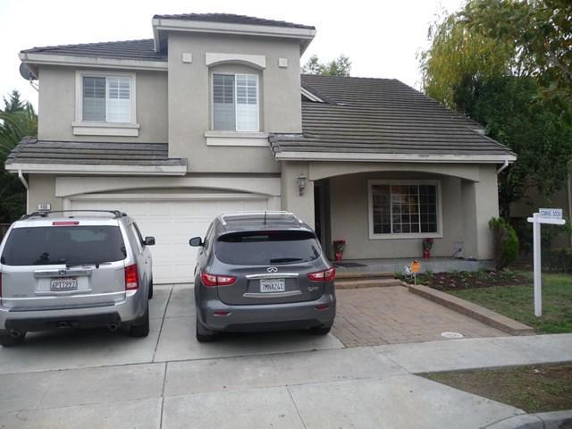Loans near  S st, San Jose CA