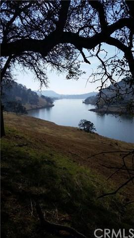 0 Exchequer Dam Rd, Hornitos, CA 95338