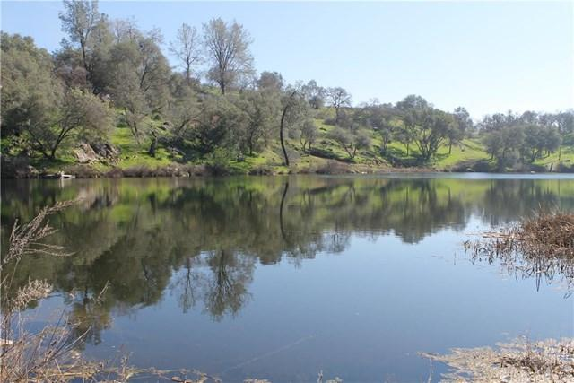 3388 Oak Creek Ranch Rd, Catheys Valley, CA 95306