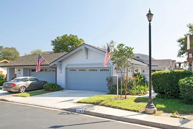 48 Homes For Sale In High Tech High North County School Zone