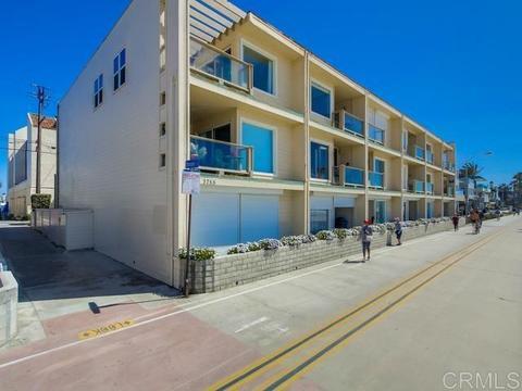 725 Redondo Ct #23, San Diego, CA 92109