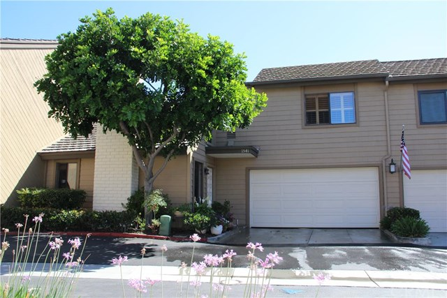 1541 Bruinbark Ln #APT 33, Newport Beach, CA