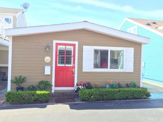 36 Drake Street #104, Newport Beach, CA 92663