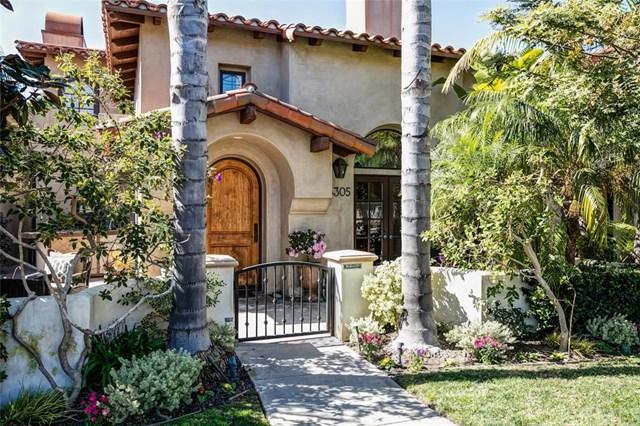 3305 Clay St, Newport Beach, CA