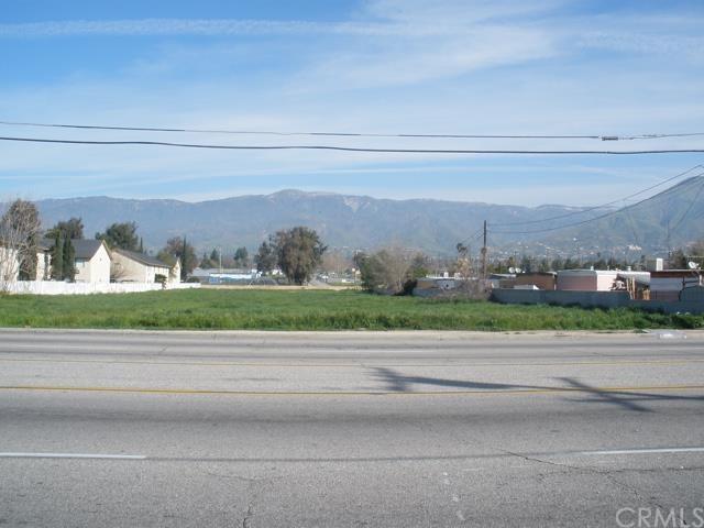 0 Baseline Ave, Highland, CA 92346