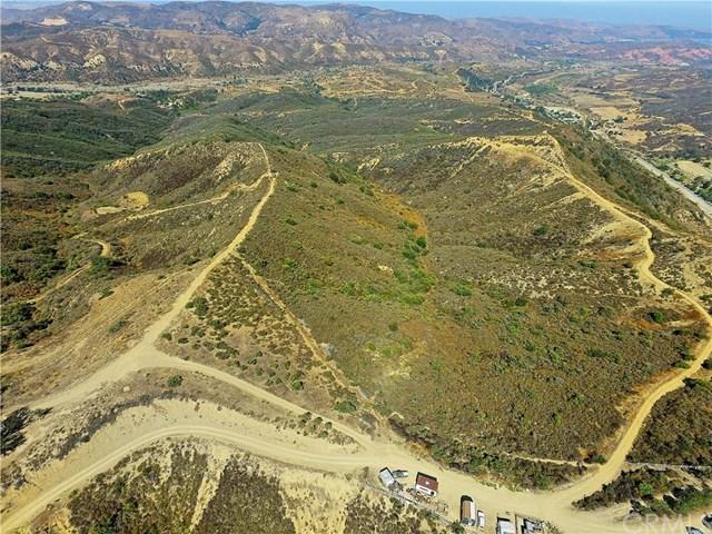 20 Williams Canyon Road, Silverado Canyon, CA 92676