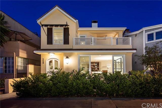 112 Onyx Ave, Newport Beach, CA 92662