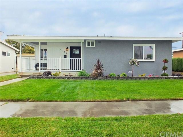 2349 Tevis Ave, Long Beach, CA