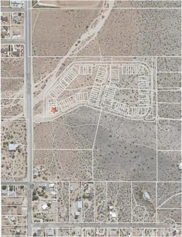 0 Monutain View, Yucca Valley, CA