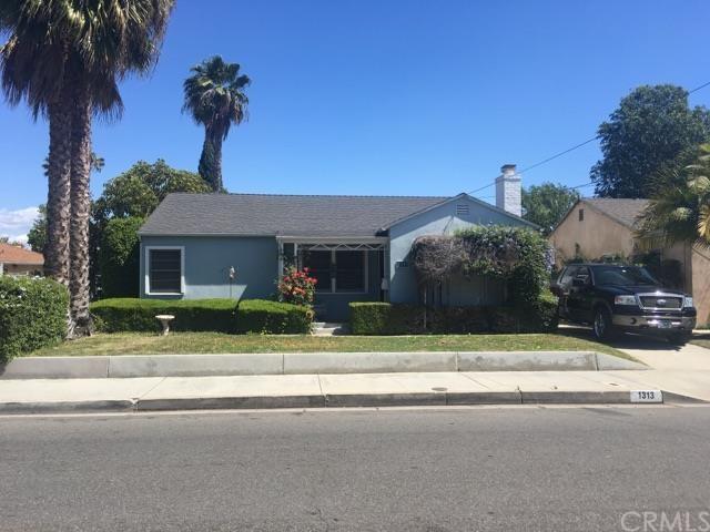 Loans near  English St, Santa Ana CA
