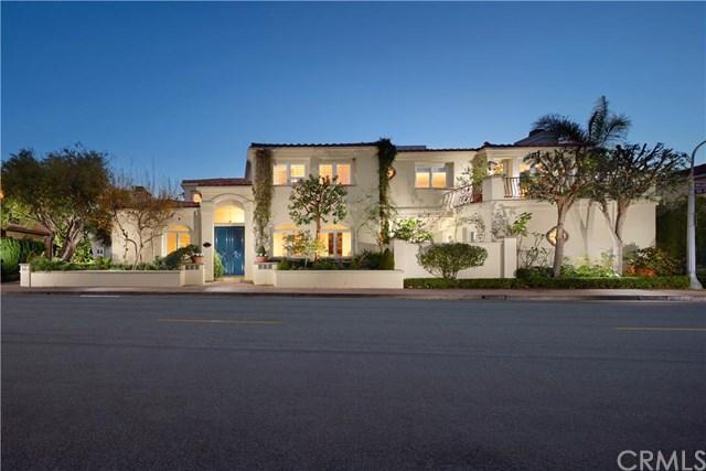 711 Via Lido Nord, Newport Beach, CA