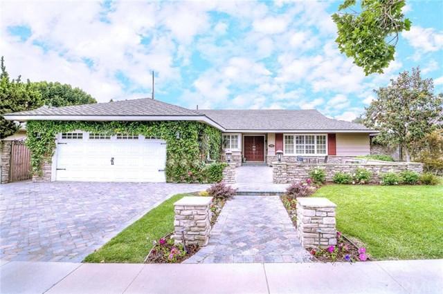 Loans near  N Olive St, Santa Ana CA