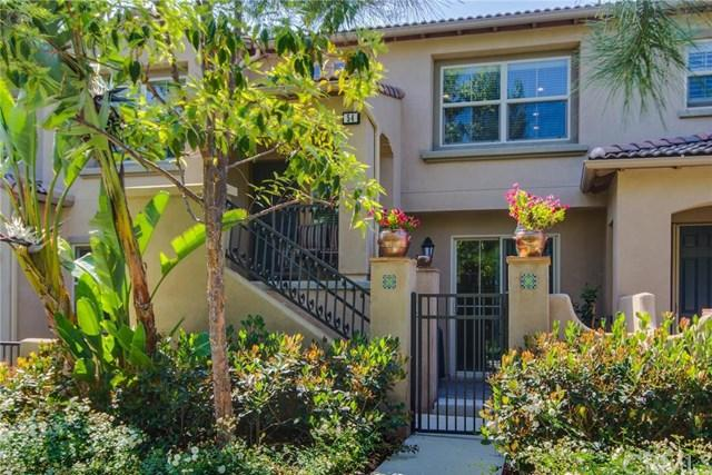54 Hedge Bloom, Irvine, CA 92618