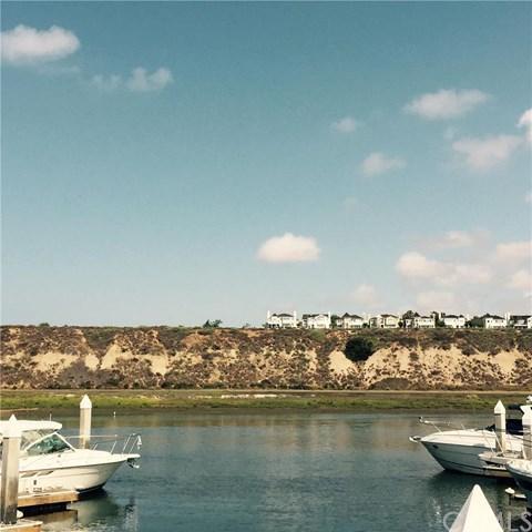 11 Saratoga #11, Newport Beach, CA 92660
