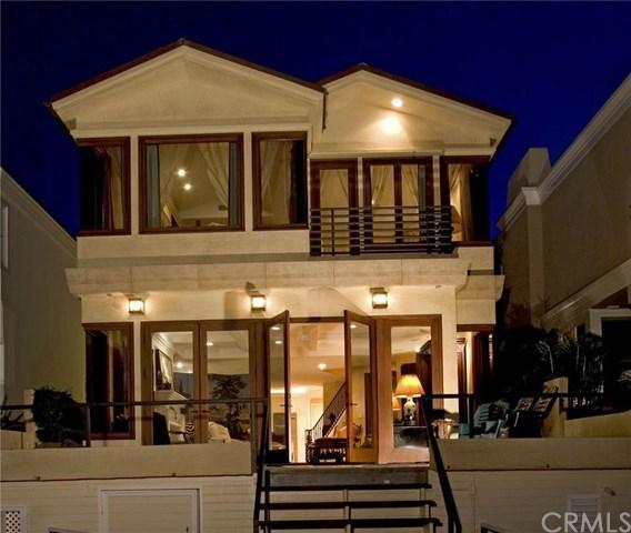 530 Via Lido Nord, Newport Beach, CA
