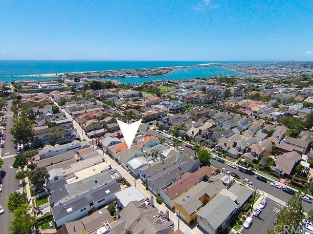 508 Dahlia Ave #APT 1/2, Corona Del Mar, CA