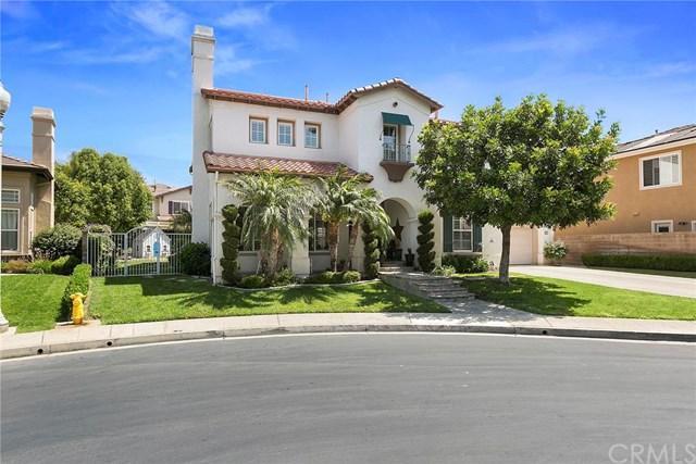 3 Gardenia, Irvine, CA 92620
