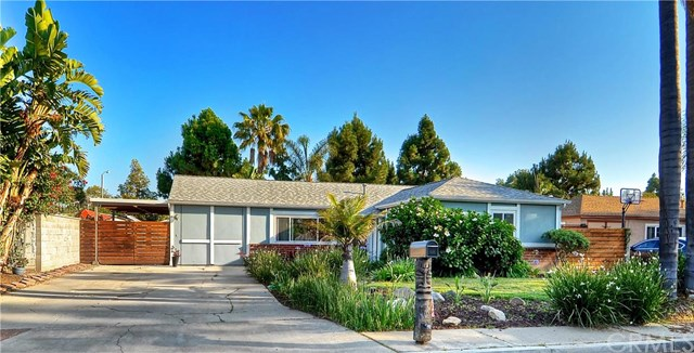 819 Governor Street, Costa Mesa, CA 92627