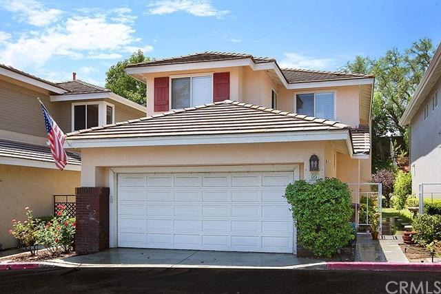 99 Cottage Ln, Aliso Viejo, CA 92656