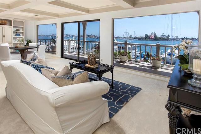 23 Harbor Is, Newport Beach, CA 92660
