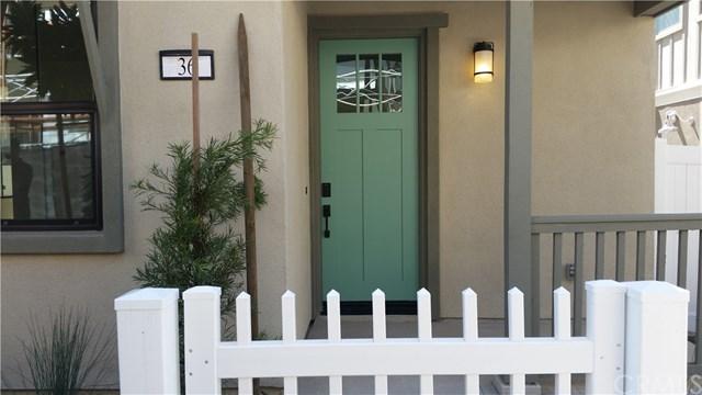 36 Marisol Street, Rancho Mission Viejo, CA 92694