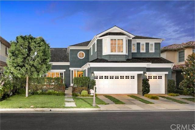 4 Colonial Dr, Newport Beach, CA 92660