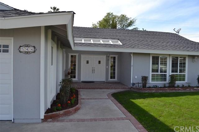 544 N Thomas Street, Orange, CA 92869